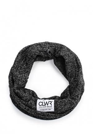 Снуд CLWR. Цвет: серый