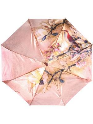 Зонт Trust. Цвет: кремовый