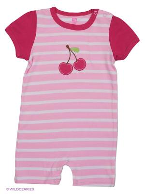 Песочник Hudson Baby. Цвет: розовый, малиновый