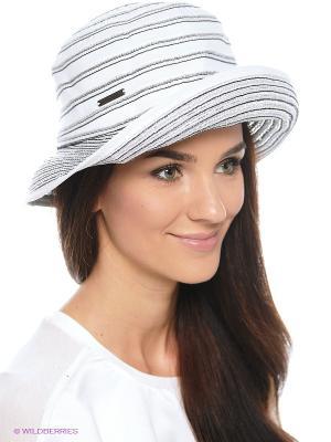 Шляпа SEEBERGER. Цвет: белый