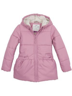 Куртка Endo. Цвет: сиреневый