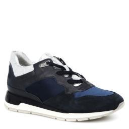 Кроссовки  D62N1B темно-синий GEOX