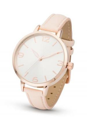 Наручные часы. Цвет: телесный/цвет розового золота