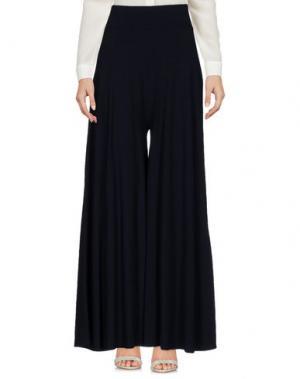 Повседневные брюки LABO.ART. Цвет: темно-синий