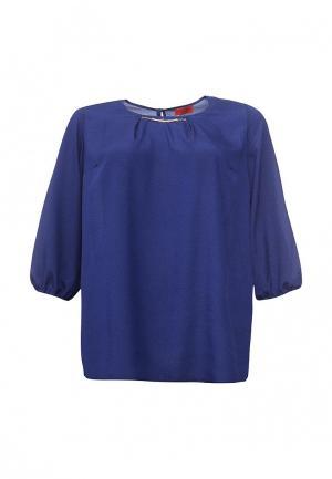 Блуза O`Queen. Цвет: синий