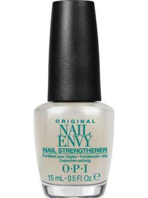 Opi Универсальное средство для ногтей Nail Envy Strengthener Original Formula, 15 мл. Цвет: прозрачный
