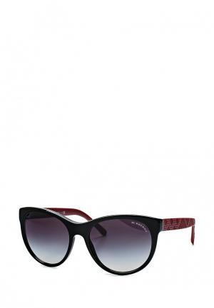 Очки солнцезащитные Burberry 0BE4182