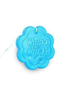 Ароматизатор воздуха Chupa Chups CHP504. Цвет: голубой
