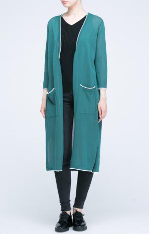 Кардиган Зеленый Trends Brands 133613