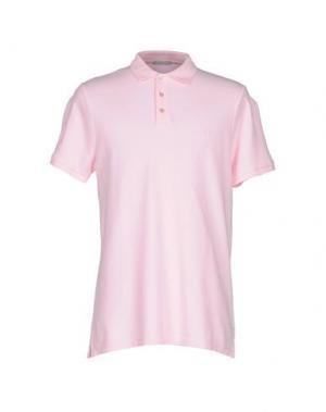 Поло BLUEMINT. Цвет: розовый