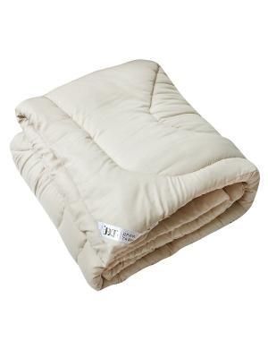 Одеяло Ватное 200*220 Dream time. Цвет: бежевый