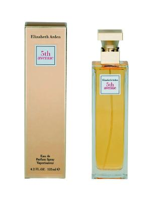 Elizabeth Arden 5th Avenue edp 125 ml. Цвет: бежевый