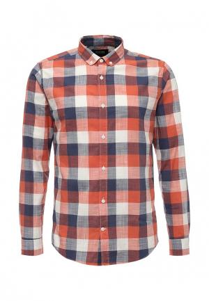 Рубашка Only & Sons. Цвет: разноцветный
