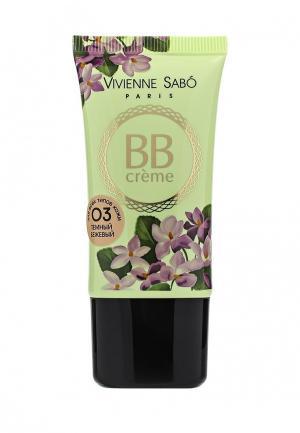 BB-Крем Vivienne Sabo. Цвет: бежевый