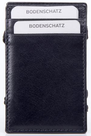 Визитница Bodenschatz. Цвет: черный