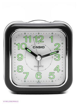 Часы СASIO TQ-142-1D CASIO. Цвет: черный, белый