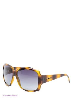 Солнцезащитные очки IS 06-02164P Enni Marco. Цвет: коричневый