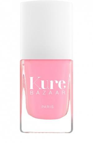 Лак для ногтей Macaron Kure Bazaar. Цвет: бесцветный