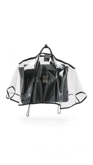 Чехол для сумки среднего размера City Slicker The Handbag Raincoat