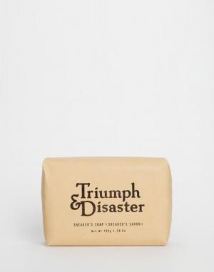 Triumph & Disaster Мыло Shearers 130 г. Цвет: мульти