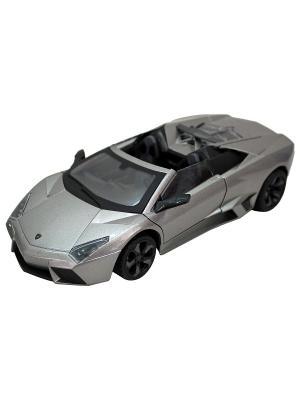 Машина Lamborghini Reventon 1:24 HOFFMANN. Цвет: серый
