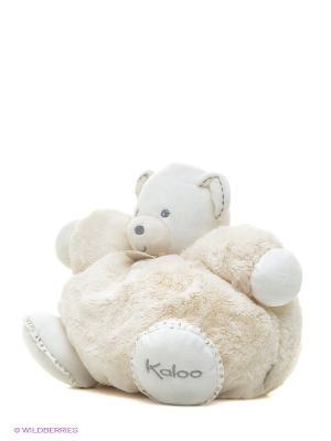 Мишка большой кремовый, коллекция Жемчуг Kaloo. Цвет: кремовый