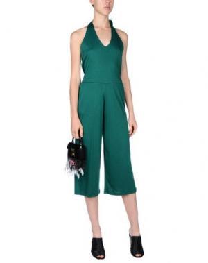 Комбинезоны без бретелей NICE THINGS BY PALOMA S.. Цвет: зеленый