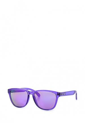 Очки солнцезащитные Roxy. Цвет: фиолетовый