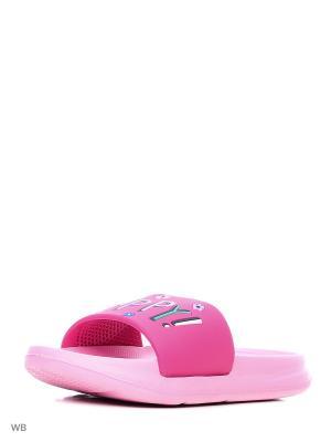 Пантолеты Kakadu. Цвет: фуксия, розовый