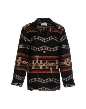 Пиджак BYDANIE. Цвет: черный