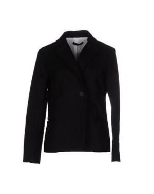 Пиджак KES. Цвет: черный