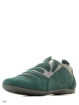 Ботинки BEST.A. Цвет: зеленый
