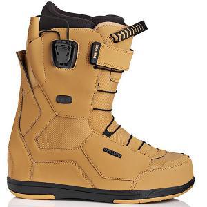 Ботинки для сноуборда  Id 6.3 Cf Sand Deeluxe. Цвет: коричневый
