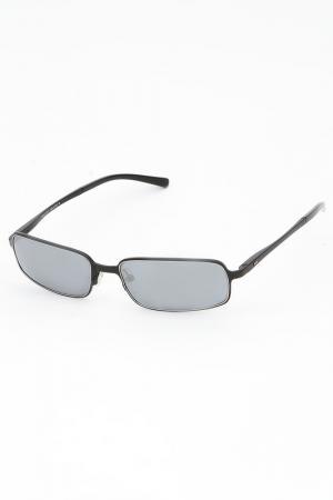 Очки солнцезащитные Police. Цвет: черный