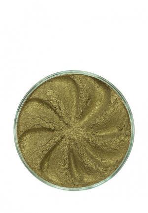 Тени Era Minerals. Цвет: разноцветный