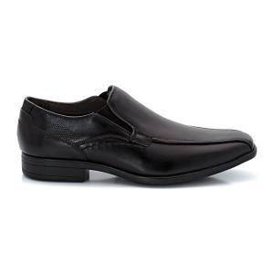 Ботинки-дерби из кожи HUSH PUPPIES. Цвет: черный
