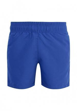 Шорты спортивные Modis. Цвет: синий