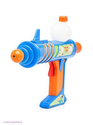 Водяное ружье Simba. Цвет: синий, оранжевый