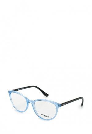 Оправа Vogue® Eyewear. Цвет: голубой