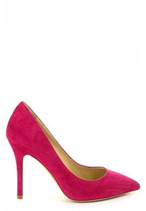 Туфли SEMILLA. Цвет: розовый