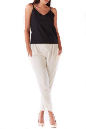 Trousers Awama. Цвет: beige