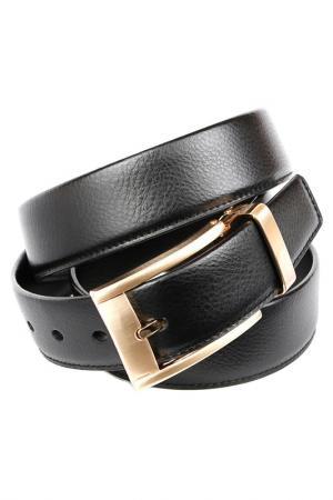 Belt Anthoni Crown. Цвет: black