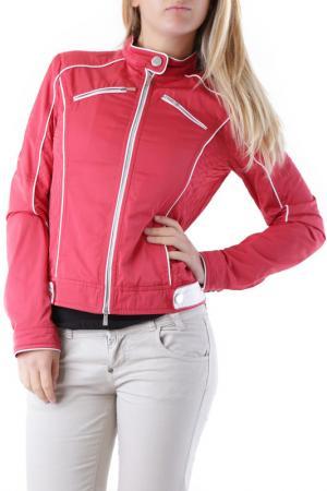 Jacket HUSKY. Цвет: red