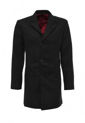Пальто d-Struct. Цвет: серый