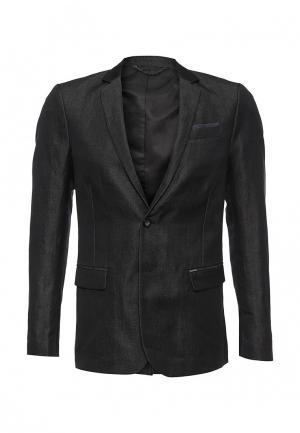Пиджак Diesel. Цвет: черный
