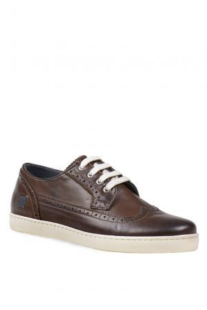 Ботинки 156214 Cr7 Cristiano Ronaldo. Цвет: коричневый