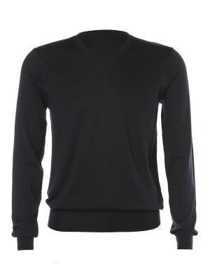Пуловер Kangra. Цвет: темно-синий