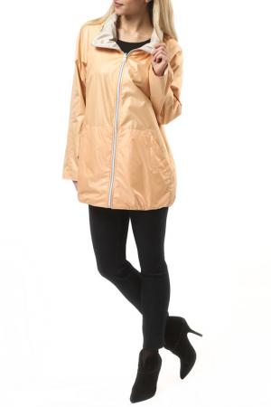 Jacket BARONIA CLASSIC. Цвет: yellow, beige