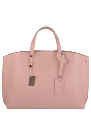 Сумка Lattemiele. Цвет: pink