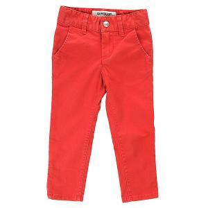 Штаны прямые детские  Krandy Staw Boy K Ndpt Baked Apple Quiksilver. Цвет: красный